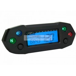 Marcador Digital KOSO DB-01R