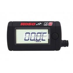 Termometro KOSO autoalimentado