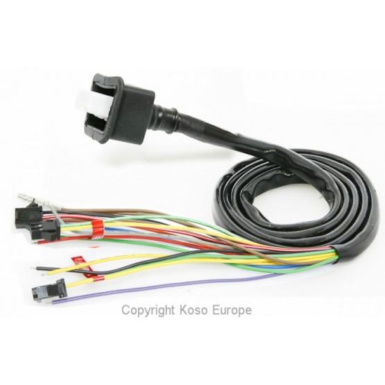 Cable Marcador KOSO RX1/RX2