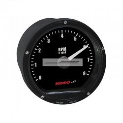 Marcador KOSO Cuenta Revoluciones D75 8000 RPM