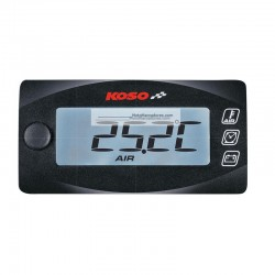 Termometro Multifuncion KOSO