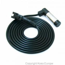 Sensor de velocidad KOSO pasivo 1550 mm
