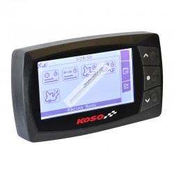 Cronometro KOSO LAP TIMER GPS