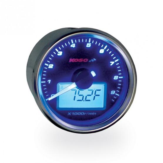 KOSO GP STYLE II 9000 RPM